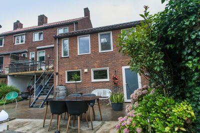 Zuidendijk 151, Dordrecht