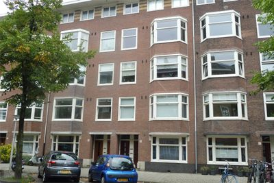 Waalstraat 85II, Amsterdam