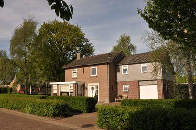 Laweijstraat 23, Haulerwijk