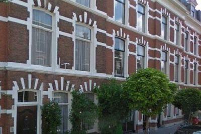 De Carpentierstraat, Den Haag