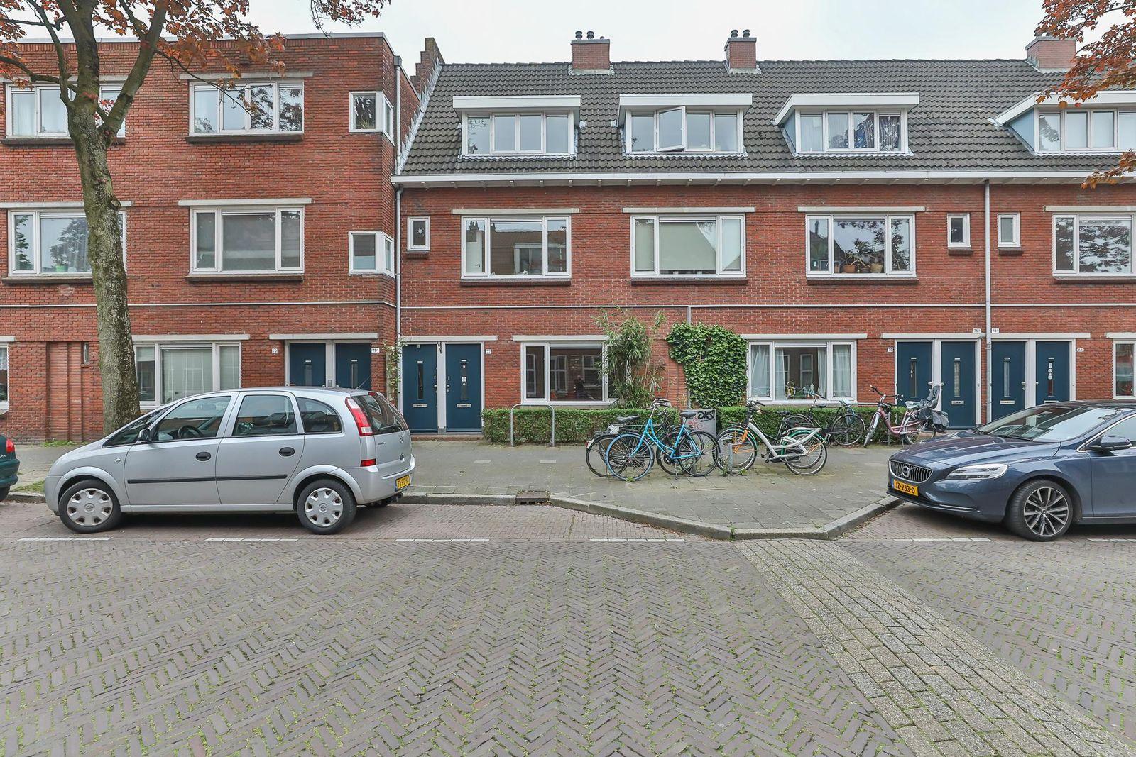Padangstraat 77-A, Groningen