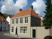 Lange Wolstraat 18, Sluis