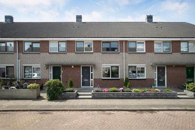 Dolomiet 5, Zoetermeer