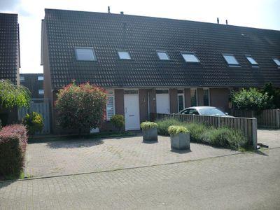 Alkenberg 23, Roosendaal
