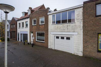 Hofstraat 19-21, Roosendaal