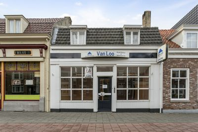 Wassenaarstraat 26, Bergen Op Zoom