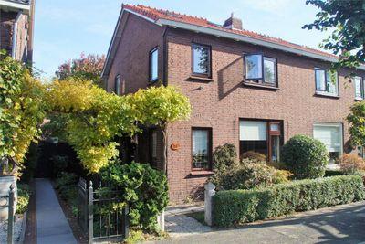 Burgerdijkstraat 33, Krimpen aan den IJssel
