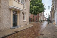 Hoogstraat 7, Tholen