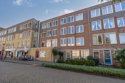 Rapenburgerschans 60, Nieuwegein