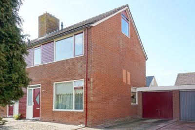 Gouverneurstraat 11, Appingedam