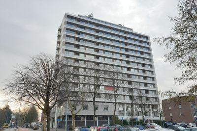Adriaen van der Doeslaan, Rotterdam