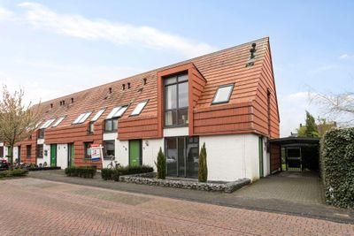 Witveen 11, Dongen
