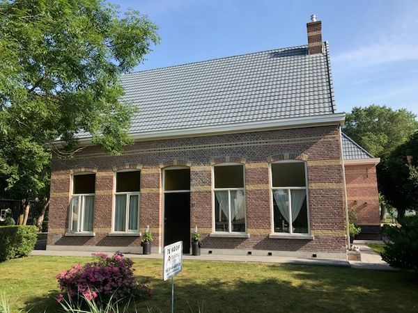 Westlandse Langeweg 17, Steenbergen