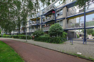 J.M. den Uylstraat 62, Amsterdam