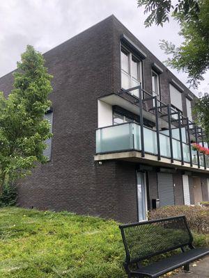 Augustalaan 38, Bergen op Zoom