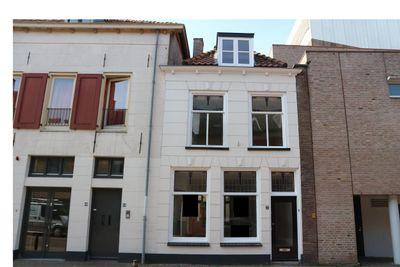 St. Agnietenstraat 22, Tiel