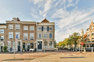 Spaarne 2, Haarlem