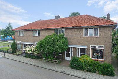 Baniersweg 29, Almelo