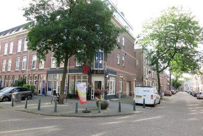 Gerrit Jan Mulderstraat 66-F 3E, Rotterdam