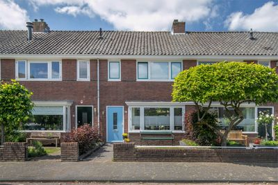 Symon Pelgromstraat 10, 's-Hertogenbosch