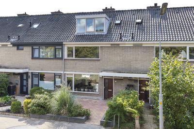 Wageningenstraat 22, Nieuw-vennep