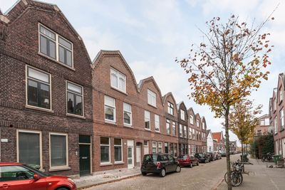 Buffelstraat 131 BN, Rotterdam