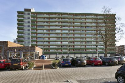 Karel de Grotelaan 22, Deventer