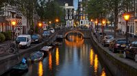 Dina Appeldoornstraat 13 testtesttest, Amsterdam