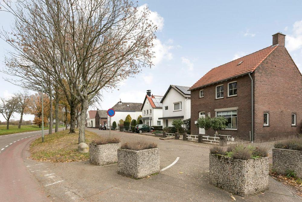 Bergerstraat 47 Koopwoning In Urmond Limburg Huislijnnl