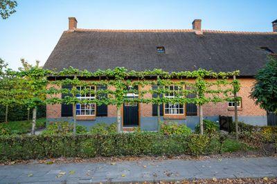 Veldstraat 2A, Geffen
