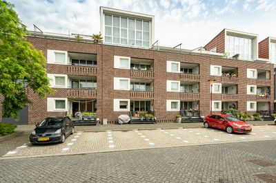 Veldhoeve 68, Nieuwegein