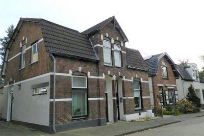 Tuinstraat, Apeldoorn
