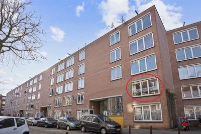 Boeroestraat 26, Amsterdam
