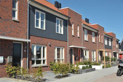 Clausstraat 3, Urk
