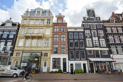 Amstel 18, Amsterdam