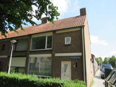 Landbouwstraat, Tilburg