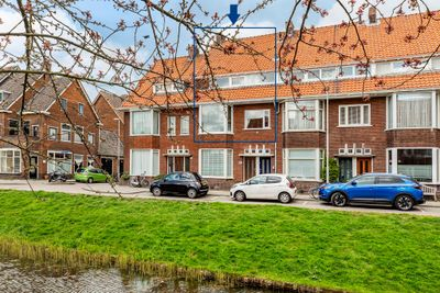 Prins Mauritssingel 41-b, Rotterdam