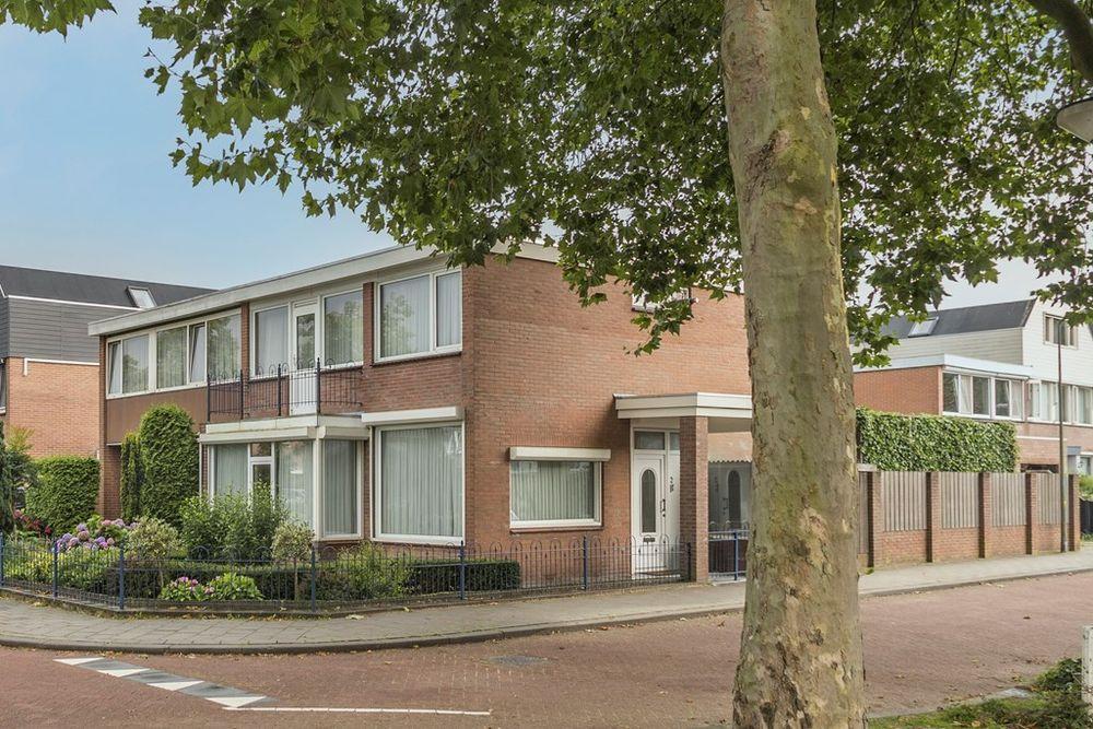 Hendrik Chabotstraat 2, Rosmalen