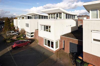 Nistelrodestraat 16, Tilburg