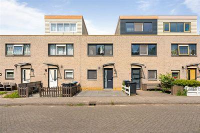 Merbau 299, Dordrecht