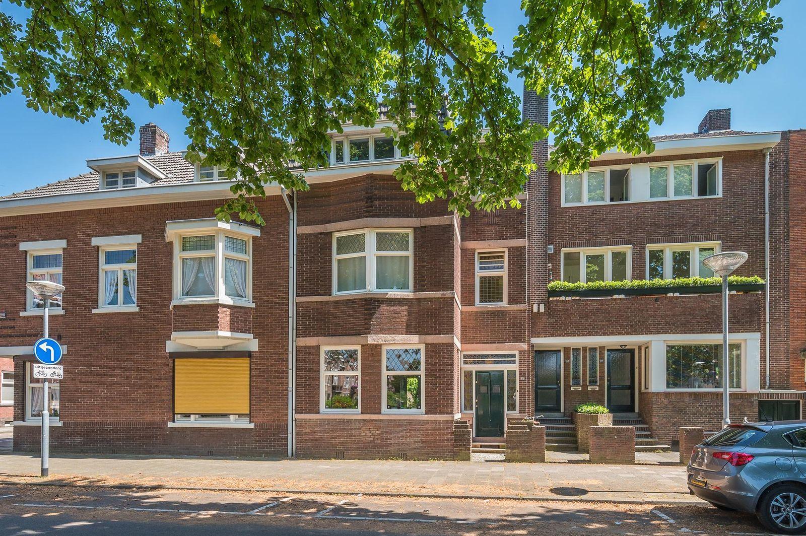 van Cleefstraat 62, Venlo