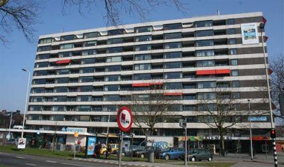 Bentinckplein, Rotterdam