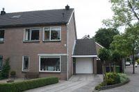 Oostenrijkstraat 10, Bergen op Zoom