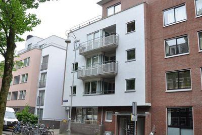 Rapenburgerstraat, Amsterdam