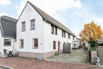 Ambyerstraat Noord 100, Maastricht