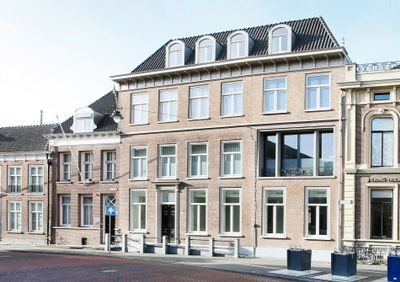 Parade 13, 's-Hertogenbosch