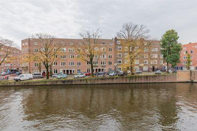 Eerste Kostverlorenkade 9-II, Amsterdam