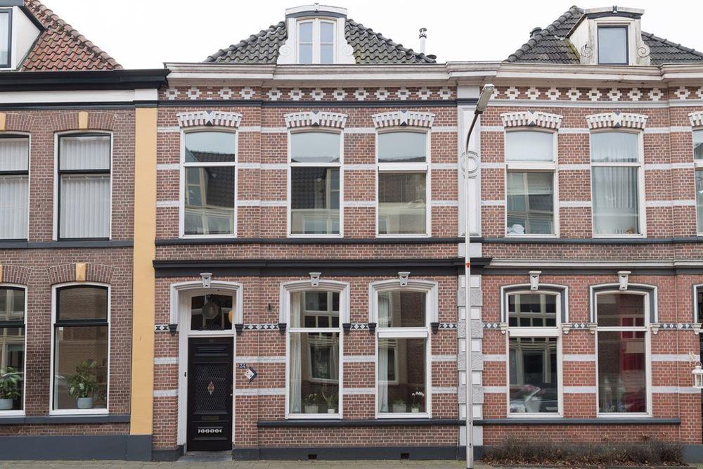 Kornputsingel 34, Steenwijk