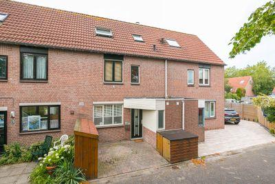 Nieuwe Diepstraat 5, Almere