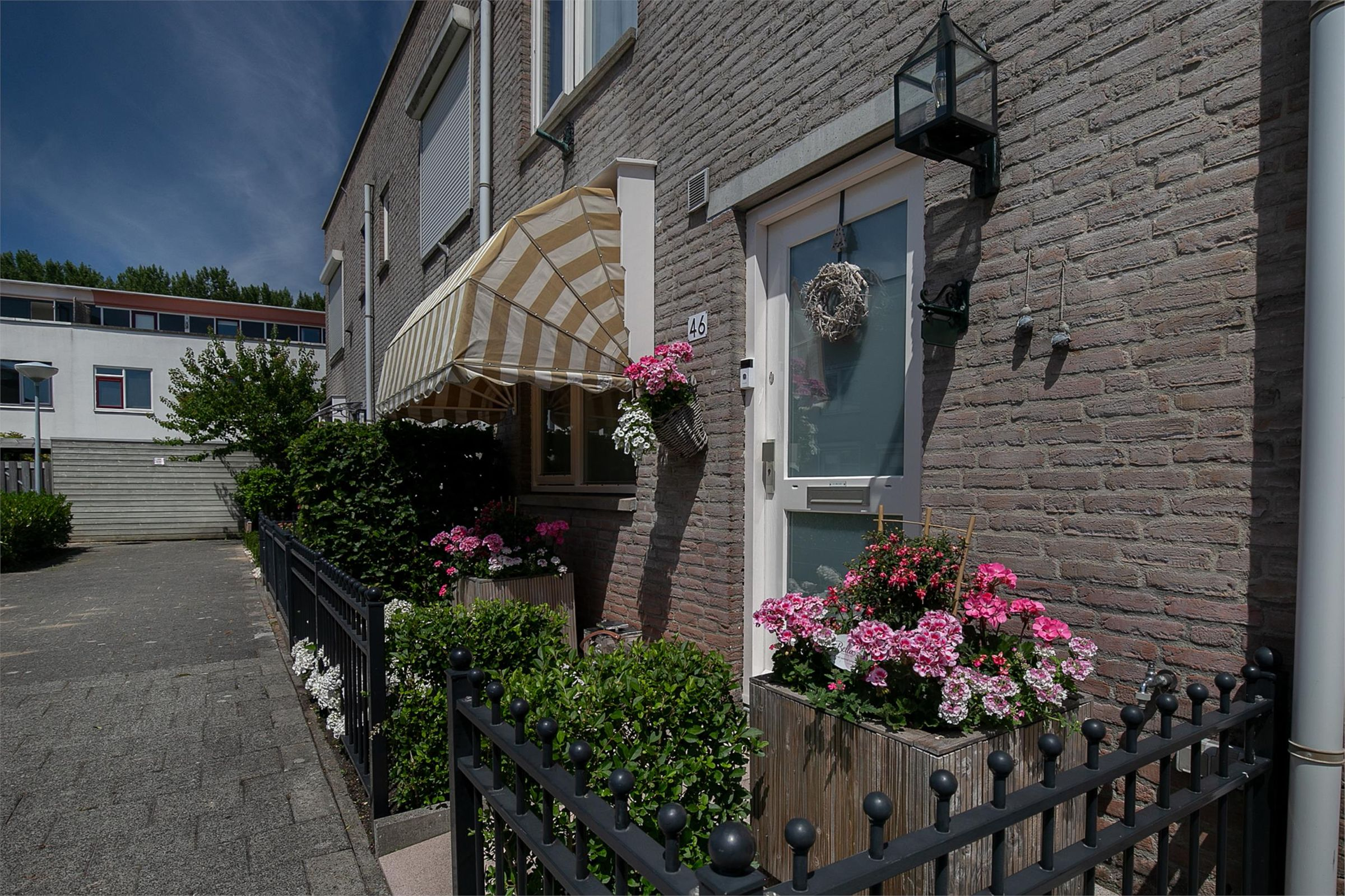 Impalastraat 46, Almere